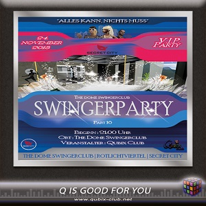 Swingerparty | Part 16